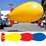 Giant 17' Blimp Balloon