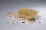 Short Handle Tampico Fender Brush