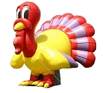 26 ft.Custom Giant Turkey W/Blower (Free Shipping)