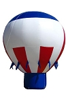 26 ft. Hot Air Balloon W/Blower