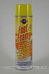 Fast & Foamy Velour, Fabric and Carpet Cleaner
